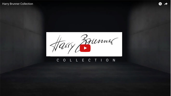 Harry Brunner Collection Imagevideo