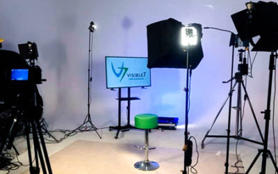 Lichtgestaltung Businessvideo: Was du als Auftraggeber wissen solltest